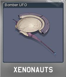 Xenonauts Foil 02