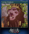 Abyss Odyssey Card 6