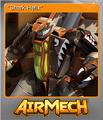 AirMech Foil 2