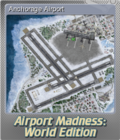 Airport Madness World Edition Foil 4