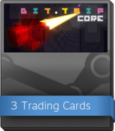 BIT.TRIP CORE Booster Pack