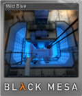 Black Mesa Foil 8