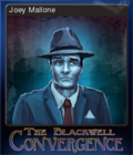 Blackwell Convergence Card 4