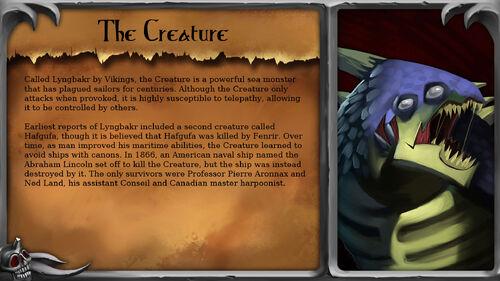 Blood of the Werewolf Artwork 5