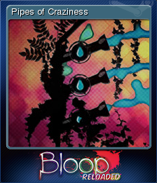Bloop Reloaded Card 3