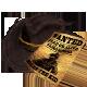 Call of Juarez Gunslinger Badge 4