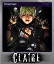 Claire Foil 1
