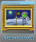 Concursion Foil 1