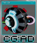 CortexGear AngryDroids Foil 8