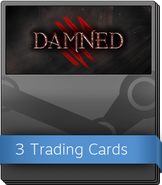 Damned Booster Pack