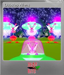 Dead Bits Foil 6