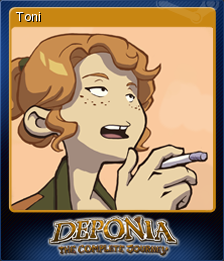 Deponia The Complete Journey Card 3