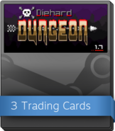 Diehard Dungeon Booster Pack