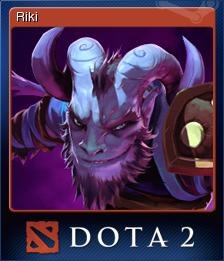 Dota 2 Card 4