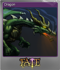 FATE Foil 1