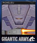 Gigantic Army Card 6