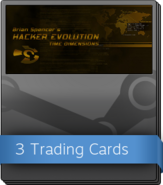 Hacker Evolution Booster Pack