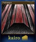Kairo Card 5