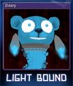 Light Bound Card 3