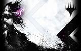 Magic 2015 Background Liliana Vess