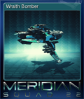 Meridian Squad 22 Card 8