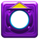Mighty Switch Force Hyper Drive Edition Badge 5