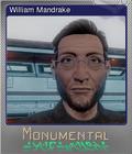 Monumental Foil 2