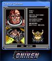 Oniken Card 7