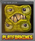 Platformines Foil 3
