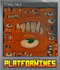 Platformines Foil 5