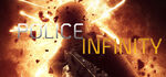 Police Infinity Logo