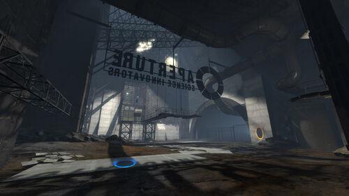 Portal 2 Artwork 8