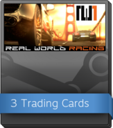 Real World Racing Booster Pack