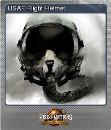 Rise of Nations Extended Edition Foil 6