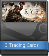 Ryse Son of Rome Booster Pack