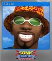 Sonic & All-Stars Racing Transformed Foil 6