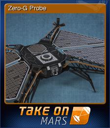Take On Mars Card 6