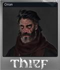 Thief Foil 6