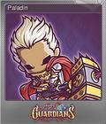 Tiny Guardians Foil 5