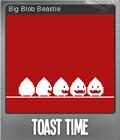 Toast Time Foil 5