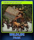 Wildlife Park Card 2