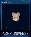 ASMR Universe Card 4