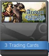 Arevan Booster Pack