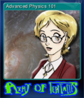Army of Tentacles (Not) A Cthulhu Dating Sim Card 6