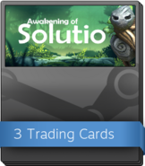 Awakening of Solutio Booster Pack