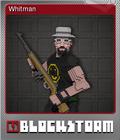 Blockstorm Foil 6