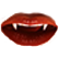 BloodRayne Emoticon Lips