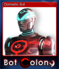 Bot Colony Card 1