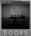 Doors Foil 3