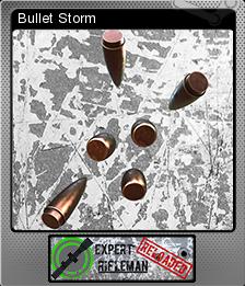 Expert Rifleman - Reloaded Foil 2
